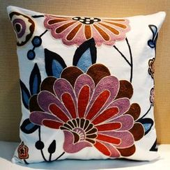 Tooya - Fabric Cushion Cover