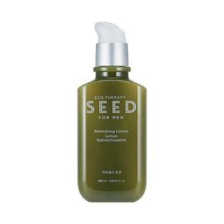 THE FACE SHOP - Seed For Men Refreshing Lotion