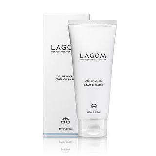 LAGOM - Limpiador en espuma Cellup Micro 150ml