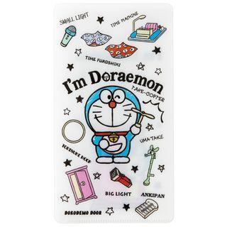 Skater - I'm Doraemon 口罩套