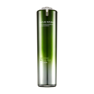 NATURE REPUBLIC - Ginseng Royal Silk Emulsion 120ml