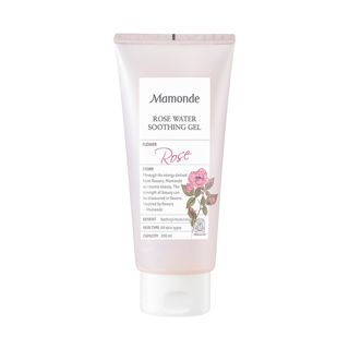 Mamonde - Rose Water Soothing Gel 300ml