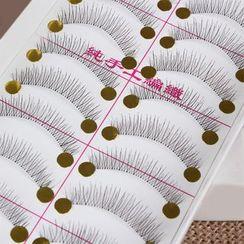 Hey! Cat - False Eyelashes (216) (10 pairs)