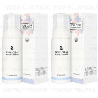Dream Skin - Pore Clear Bubble Cleanser