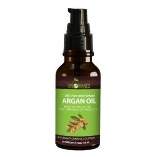 Sky Organics - Morocco Argan Oil, 4oz