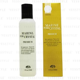 ECORO - Marine Pure Crystal Gel Soap