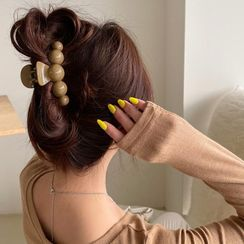 NANING9 - Bubble French Hair Claw