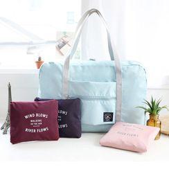 Klementyne - Foldable Carryall Bag