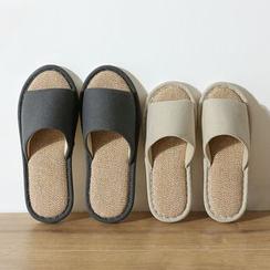 Furana - 情侶家居拖鞋