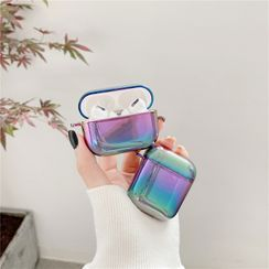 Phone in the Shell - AirPods Earphone Case Cover