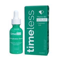 Timeless Skin Care - Vitamin B5 Serum