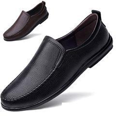 WeWolf - 真皮乐福鞋