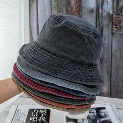 riverain(リヴェラン) - Denim Bucket Hat