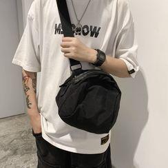 ETONWEAG - 纯色斜挎包