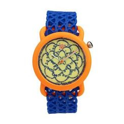 Moment Watches - BE DEVOTED Time to weave Strap Watch