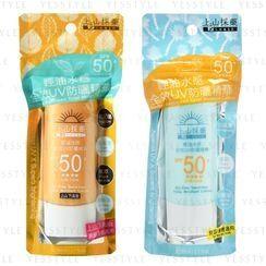 SOFNON - Tsaio Oil-Free Sunscreen Total Moisture Lotion SPF 50+ PA++++ 50ml - 2 Types