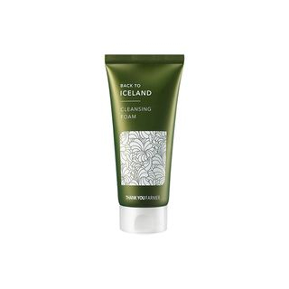 THANK YOU FARMER - Back To Iceland Cleansing Foam 120ml