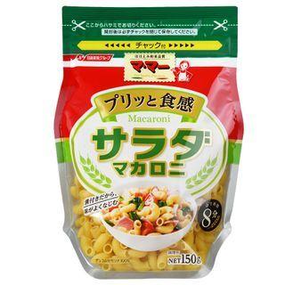 Grainee Foods - NISSHIN Mama Vegetable Macaroni Quick