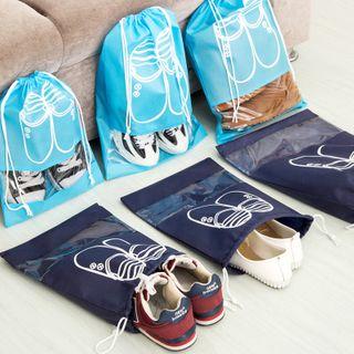 Bandify - Travel Shoe Organizer