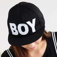 59 Seconds - Casquette imprimé «Boy»