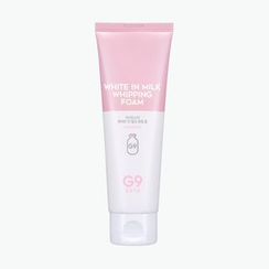 G9SKIN - White In Milk Whipping Foam 120ml