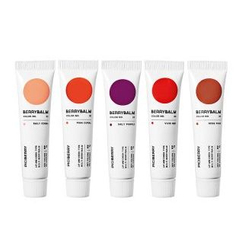 piciberry - Berrybalm - 7 Colors