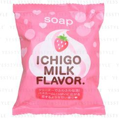 Pelican Soap - Ichigo Milk Flavor Soap