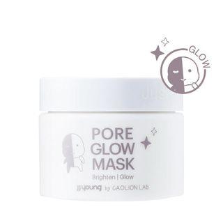 JJ YOUNG - Pore Glow Mask