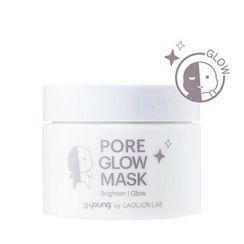 JJ YOUNG - Pore Glow Mask