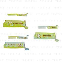Sanrio - Foldable Hair Comb - 5 Types