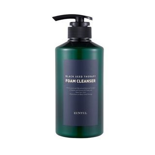 EUNYUL - Black Seed Therapy Foam Cleanser