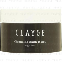 CLAYGE - Cleansing Balm Moist