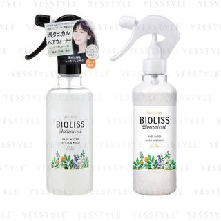 Kose - Bioliss Botanical Hair Water 250ml - 2 Types