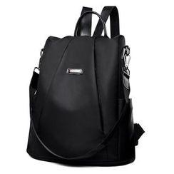 Selinda - Applique Lightweight Backpack