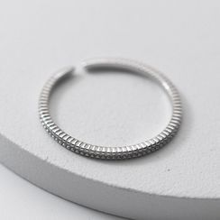 A'ROCH - 纯银开口戒指
