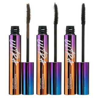 MISSHA - Ultra Powerproof Mascara - 3 Colors