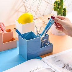 Hekki - Plastic Pen Holder