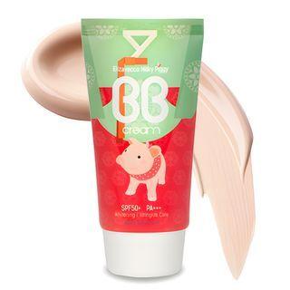 Elizavecca - BB cream Milky Piggy BB Cream FPS50+ PA+++