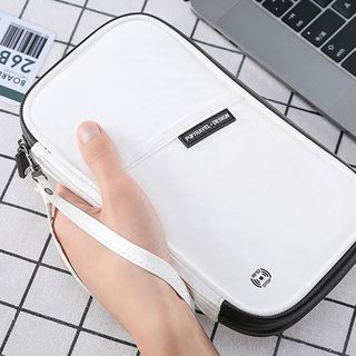 Pagala - 旅行防RFID護照小袋