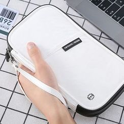 Pagala - Travel RFID Blocking Passport Pouch