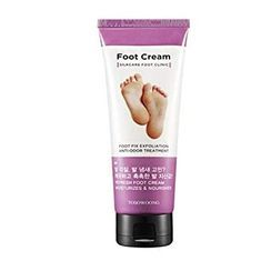 TOSOWOONG - Foot Cream 100ml