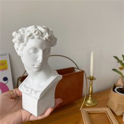 Olsin - Resin Sculpture Ornament