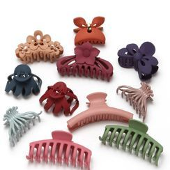 Misili - 髮飾爪夾