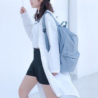 EASAN - Plain Backpack