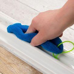 Home Flora - Bathroom Cleaning Sponge