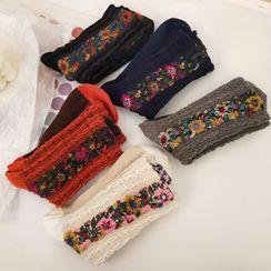MOGLA - Floral Socks