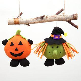 Fiesta - Halloween Pendant