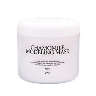 CORINGCO - Chamomile Modeling Mask 300ml