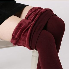 Hyoty - Leggings doublé en molleton