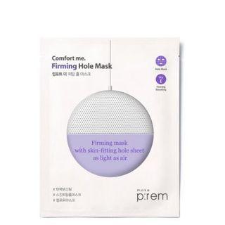 make p:rem - Comfort Me. Firming Hole Mask